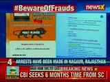 Fake Websites Cite Government Schemes, fake offers of solar panels under Make in India | NewsX
