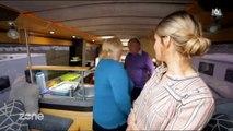 Un couple de retraités investit plus de 100.000 euros dans... un camping car totalement rénové ! Vidéo