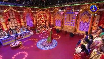 App Special Song-Isuka Pathara, Mrudhuravali _ EP 139 _ 25-05-19 _ SVBC TTD
