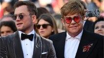 Trending: Elton John and Taron Egerton blast Russia for cutting Rocketman gay scenes, Trump denies calling Meghan Markle 'nasty' and Taylor Swift calls on senator to back LGBTQ rights