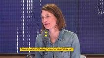 """Camille Cottin dans """"Mouche"""": """"J'étais fan inconditionnelle de la série originale"""""""