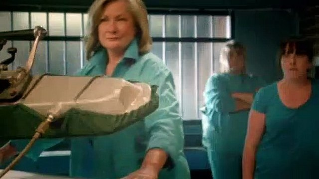 Wentworth Season 1 Episode 4 The Things We Do