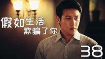 【超清】《假如生活欺骗了你》第38集 陆毅/秦海璐/耿乐/吴越/郭京飞/马境