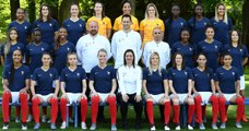 Coupe du monde féminine 2019 | Découvrez le portrait des 23 Bleues