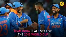 2019 World Cup: MS Dhoni makes his debut on Yuzvendra Chahal's famous Chahal TV
