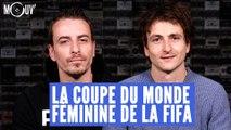 Coupe du monde féminine de football : qui est le plus au point entre Greg et Tanguy ?