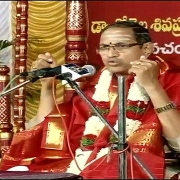 హిందూధర్మ వైశిస్త్యం._ Hindhudarma Vaisishtyam _ Ep 05 _ 31-05-19 _ SVBC TTD