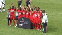U18 Le résumé complet de la finale SMCaen 3-1 Le Havre