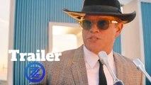 Ford v Ferrari Trailer #1 (2019) Matt Damon, Christian Bale Drama Movie HD