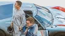 Ford v Ferrari trailer - Matt Damon, Christian Bale, Jon Bernthal