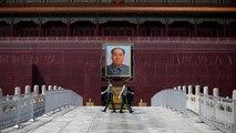 Pékin justifie le massacre de Tiananmen