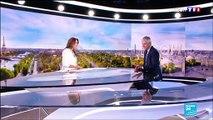Laurent Wauquiez quitte la présidence des Républicains