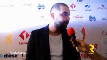 La 4ème soirée de Layeli Tunivisions dans sa cinquième édition : Aziz Jebali