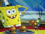 SpongeBob SquarePants S03E13 The Algaes Always Greener