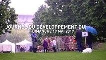 JOURNEE DEVELOPPEMENT DURABLE 2019 - LE PLESSIS ROBINSON
