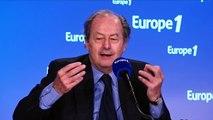 """Jean-Marie Rouart : """"Jean d'Ormesson était un grand professeur de vie"""""""