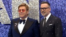 Elton John's brother unhappy with dad depiction in 'Rocketman'