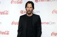 Keanu Reeves to make Marvel debut in 'The Eternals'
