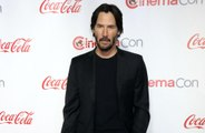 Keanu Reeves to make Marvel debut in 'The Eternals'