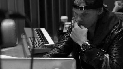 "Avicii - The Story Behind ""Bad Reputation"""