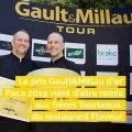 Gault&Millau, Recrutements, Pathé Paris: voici votre brief info de ce lundi après-midi