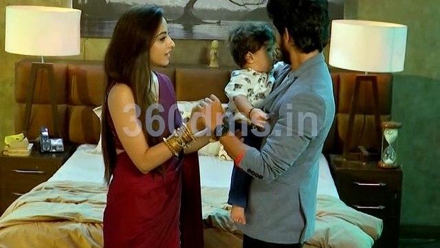 NAZAR | Karan Gets Jealous To See Ansh with Piya and Munna | नज़र