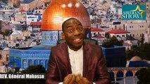 Le Révérend Camille Makosso : Il n'y a rien de scandaleux dans les agissements de Lolo Beauté...