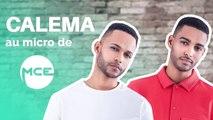 """Calema """" aller à The Voice c'était déjà une victoire"""""""