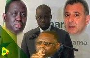 Reportage de BBC sur le pétrole : Ousmane Sonko revient à la charge contre Aliou Sall