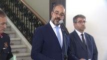 Buch anuncia a Eduard Sallent como nuevo Jefe de los Mossos