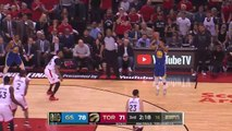 Quinn Cook Provides Spark For Warriors In Game 2 2019 NBA Finals Win