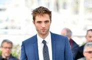 Matt Reeves confirms Robert Pattinson Batman casting