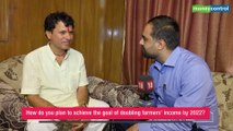 In conversation with MoS for Agriculture & Farmers' Welfare Kailash Choudhary