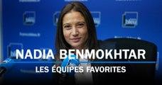 Coupe du monde féminine de football | Notre consultante Nadia Benmokhtar nous livre ses favoris