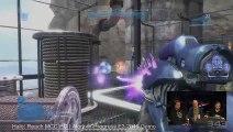 Halo Reach, gameplay en PC