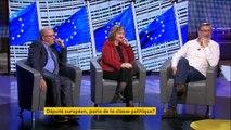 La bande de « La faute à l'Europe? » a reçu cette semaine Nathalie Loiseau, eurodéputée La République en marche.