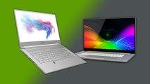 Les PC portables pour créatifs envahissent le Computex
