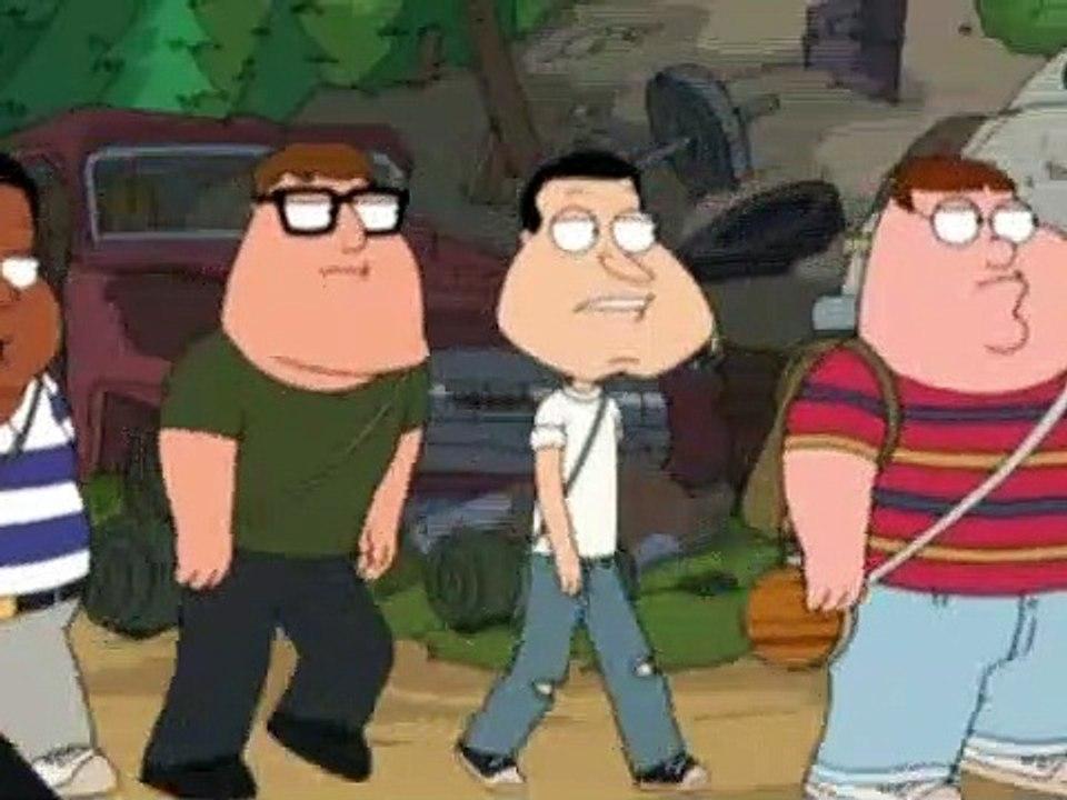 Family Guy S07E15 - Three Kings