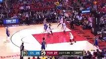 Warriors even NBA Finals at 1-1 with Game 2 win vs. Raptors - 2019 NBA Finals Highlights