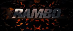 RAMBO (2008) Trailer - HD