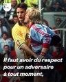 Le jour où Iker Casillas a donné une leçon d'humilité à Oliver Kahn