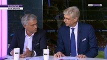 Mourinho and Wenger sympathetic towards Tottenham after Champions League final