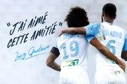 Gustavo : « Beaucoup de respect pour Rolando »