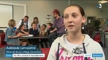 """École : """"Osez..."""", un film contre le harcèlement joué par des collégiens"""