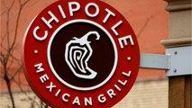 Chipotle May Raise Burrito Prices To Cover Trump's Tariffs