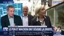 """Thierry Mariani (RN): """"Aujourd'hui, personne ne voit l'identité des Républicains, c'est ça le drame"""""""