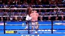 Boxe - Anthony Joshua mis KO par Andy Ruiz Jr