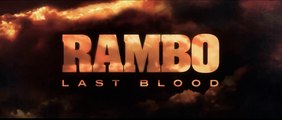RAMBO - LAST BLOOD (2019) Trailer - HD