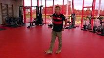 Les premiers mots de Patrice Lair, le nouveau coach de l'En Avant