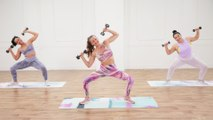 Test Out Our 21 Days to Kickstart Your Fitness Workout Plan With This 30-Minute Video